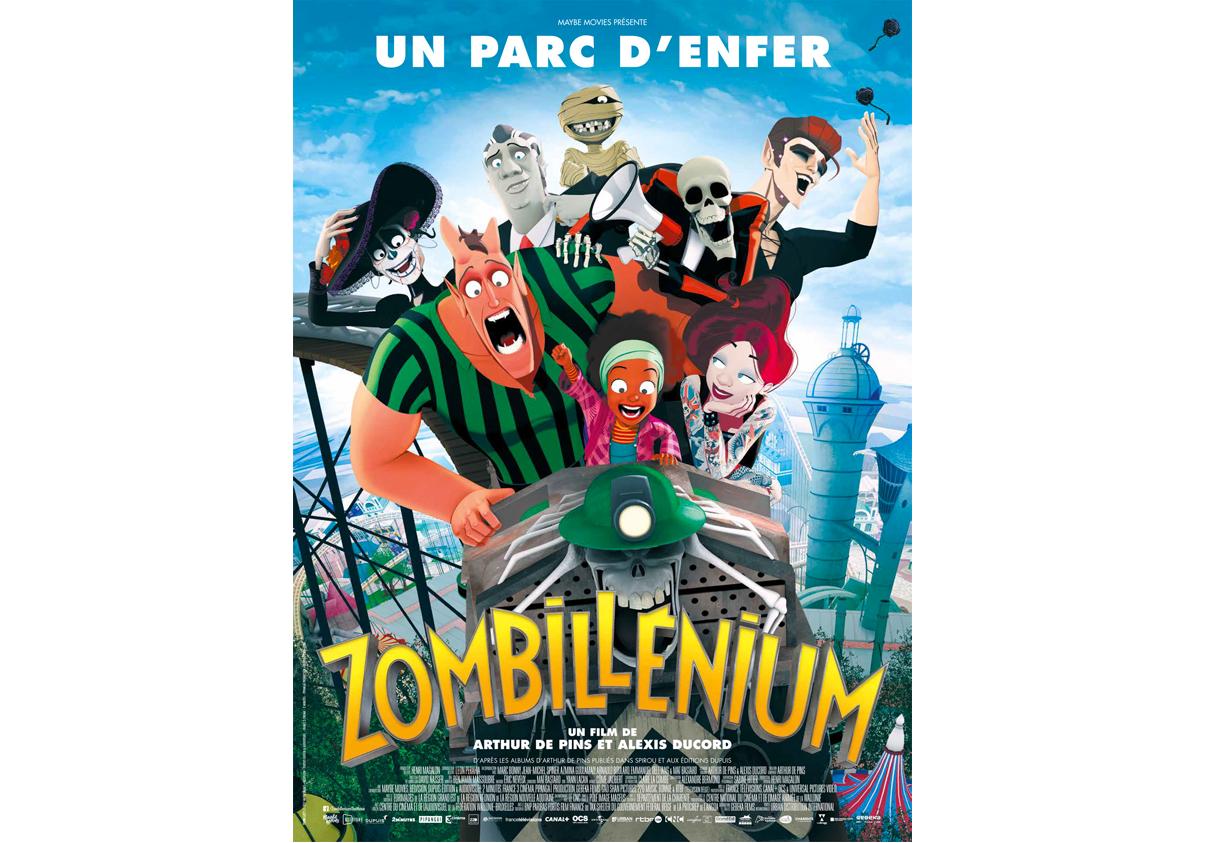Films d'animation hors Pixar, Disney et Miyazaki - Page 4 Visu-affiche-droite
